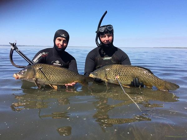 Какие существуют типы и методы рыбалки?