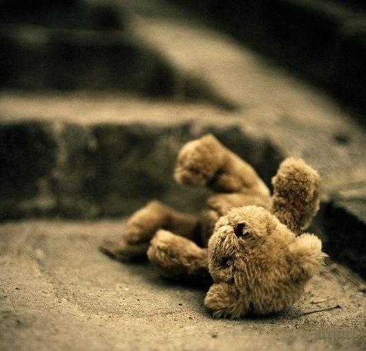 Уронили мишку на пол: Семейн…