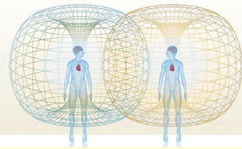 Грегг Брейден - Молекула ДНК может исцелиться при помощи «ЧУВСТВ» человека