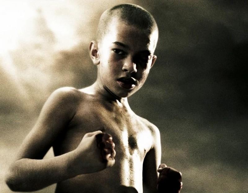 10 шокирующих фактов о воспитании мальчиков в Спарте