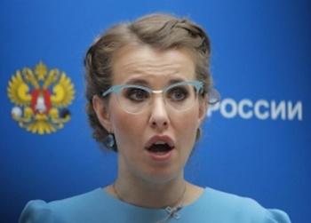 Власти Алушты не рады готовящемуся приезду телеведущей Ксении Собчак