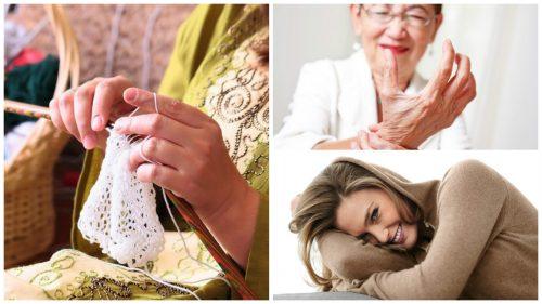 Хобби, полезное для здоровья: 9 причин начать вязать