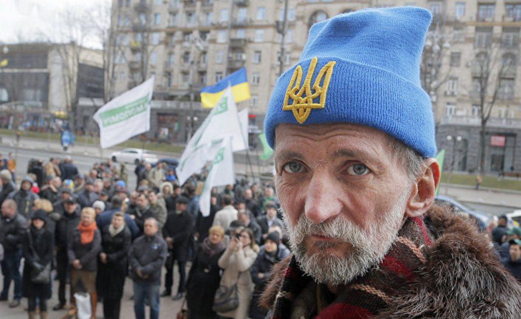 Украина проиграла России… снова. Forbes, США