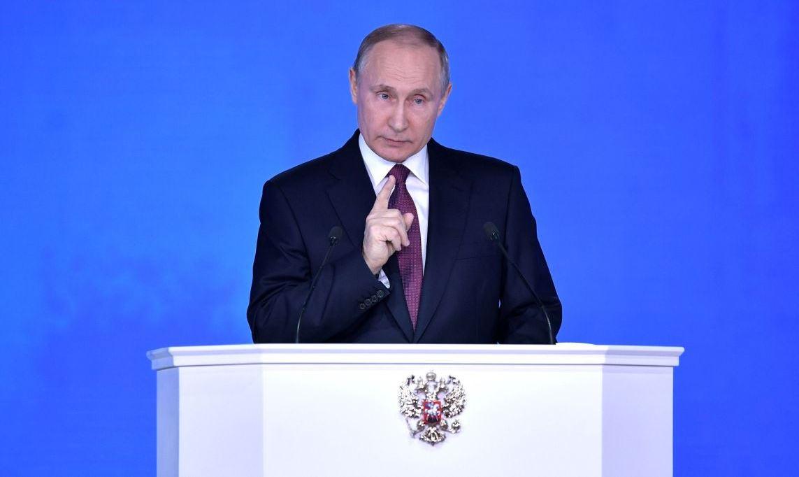 США – России: а нас-то за что?