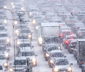 Александр Зубченко, Украина: Теплый снег. Обзор новостей.