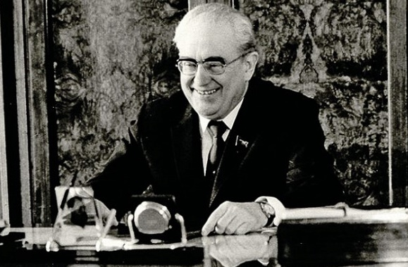 План «Голгофа»: как Андропов хотел ликвидировать СССР