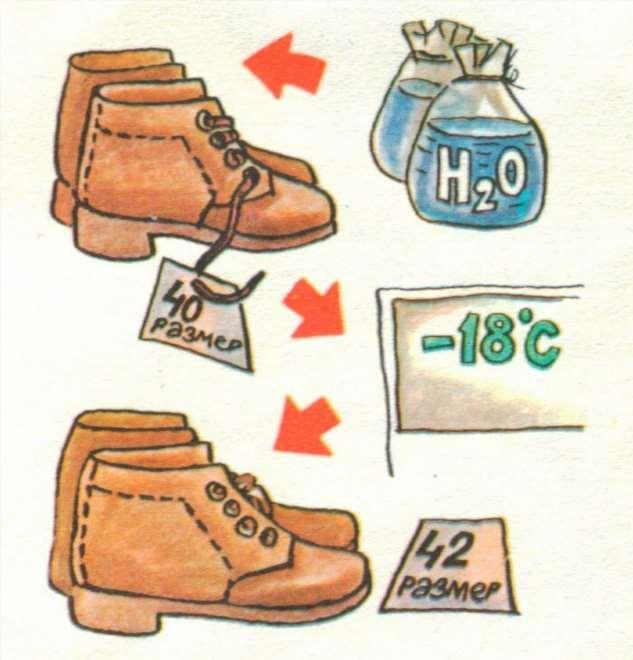 19 странных, но когда-то очень полезных бытовых хитростей из советских журналов