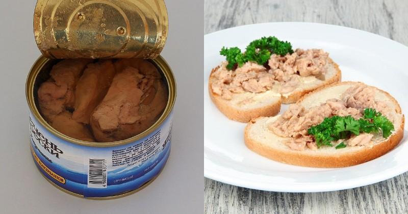 содержание витамина d в печени трески