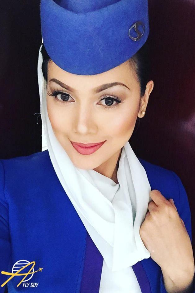 14. Афганистан - Safi Airways люди, пилоты, стюардессы