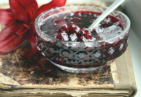 Силт — шведское варенье: удивительный и простой рецепт!