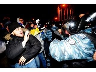"""Избиение """"онижедетей"""": что произошло в ночь на 30 ноября 2013 года?"""