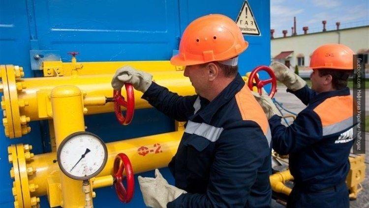 Кульминация «газового скандала» РФ и Киева: украинская ГТС превращается в мусор