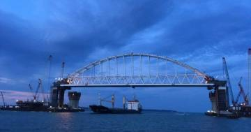 Крымский мост: альтернатива …