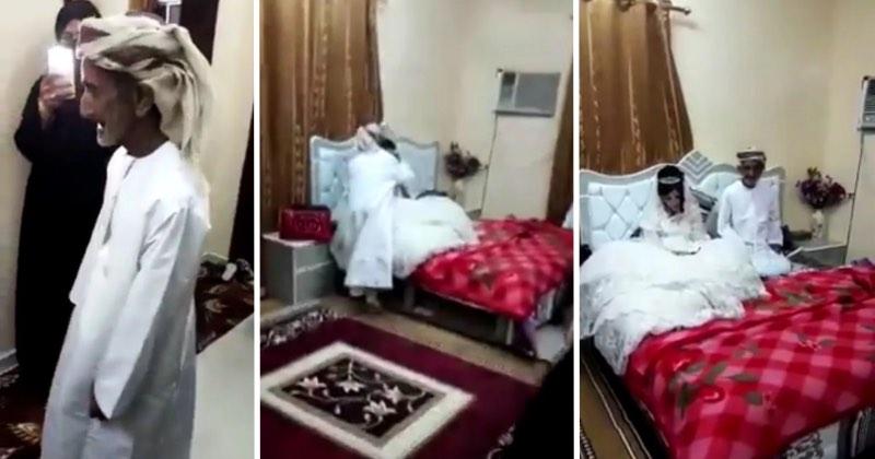 80-летний мужчина взял в жен…