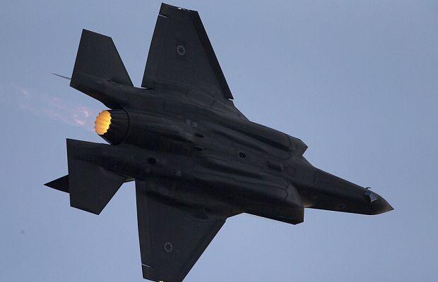 Истребитель F-35 оказался ещё хуже, чем думали