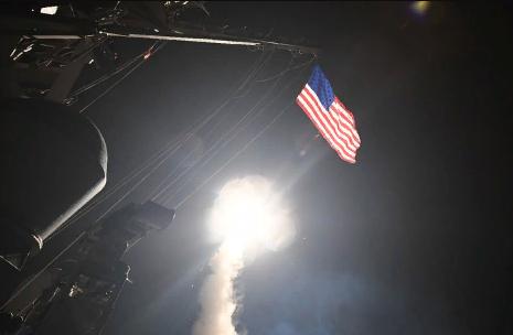 Трамп призвал Россию приготовиться к ракетным ударам по Сирии
