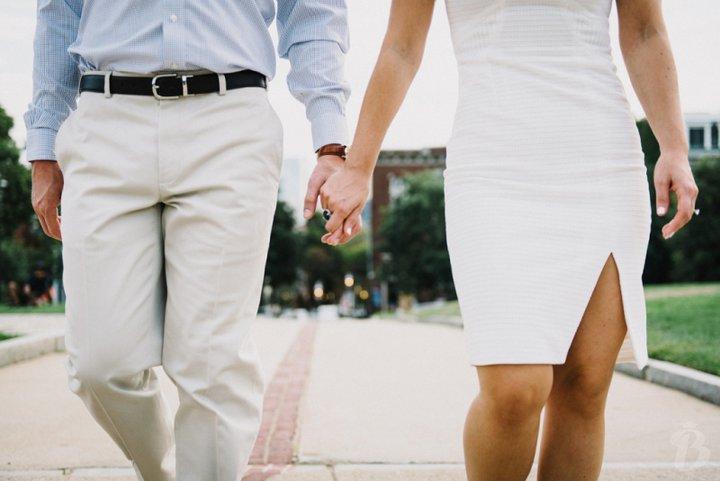 Почему мужчина годами встречается с женщиной и не женится на ней?
