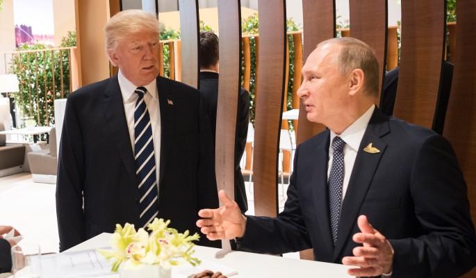 Путин пропесочил заигравшего…