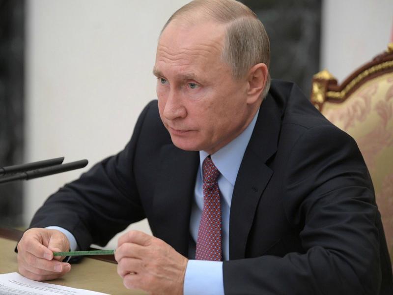 Олег Ролдугин: Путин снова з…