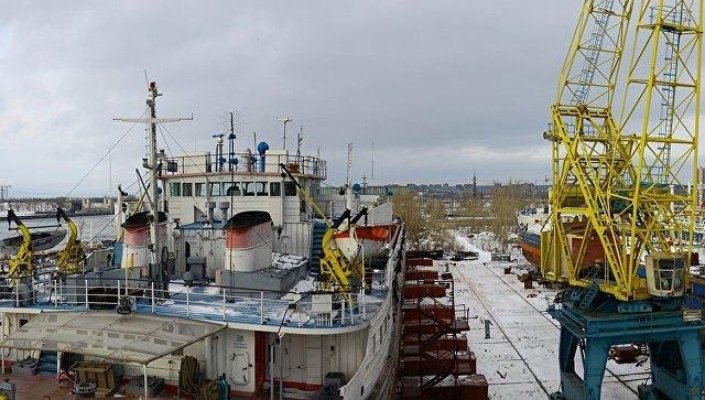 На заводе в Тольятти задержан украинский шпион