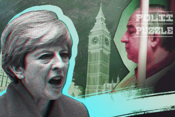 «Обычная выдумка»: британцы извинились перед Россией за обвинения Лондона в «деле Скрипаля»