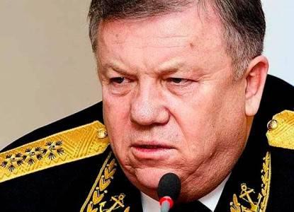Адмирал Комоедов объяснил, удар какой силы готовят США для Сирии