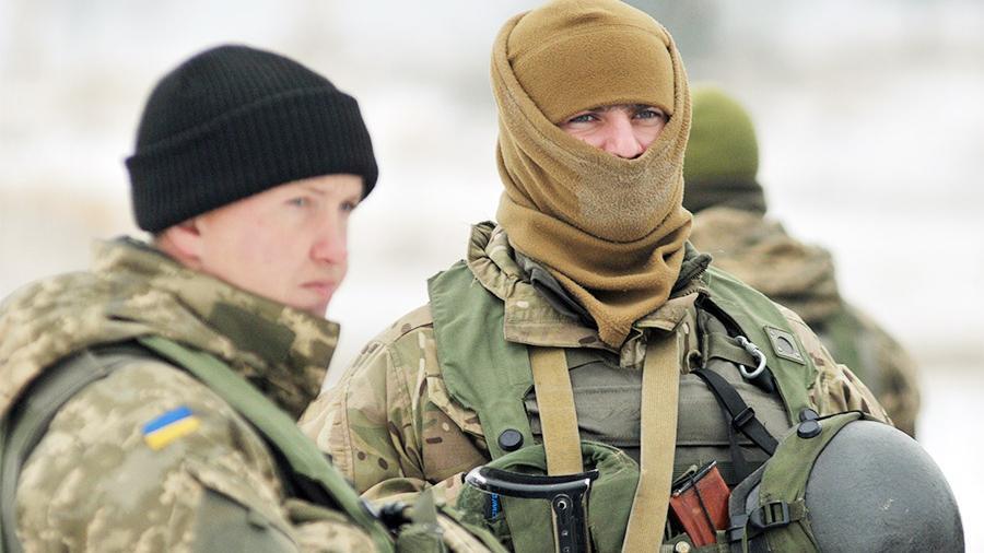 Больше тысячи ветеранов операции ВСУ в Донбассе покончили с собой