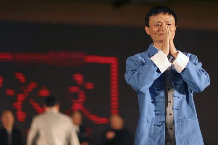 Миллиардеру Джеку Ма 30 раз отказывали в работе перед тем, как он стал самым богатым человеком Китая