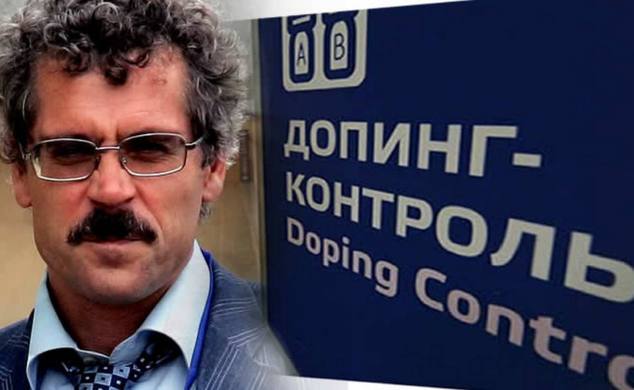 Родченков стоит на своём. Но Спортивный арбитражный суд ему не поверил