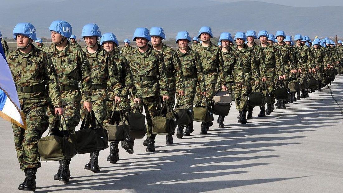 Киев в тупике. Путин обыграл Порошенко с миротворцами ООН