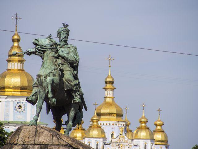 """Три с половиной века """"москальской"""" оккупации"""