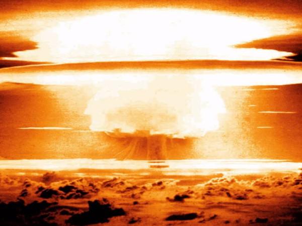 Как радиация влияет на организм