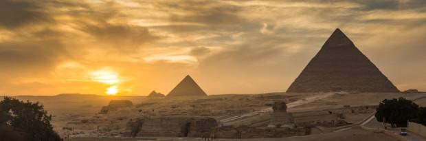 10 интригующих загадок, связанных с Древним Египтом