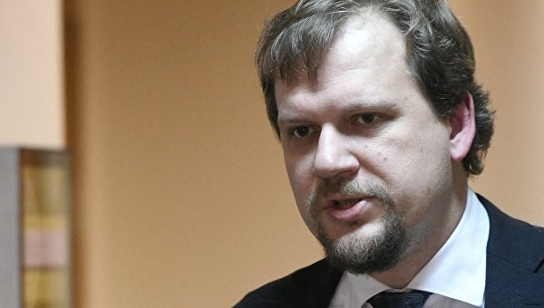 Юрий Кот о драке в эфире: на Украине за это дали бы звание героя