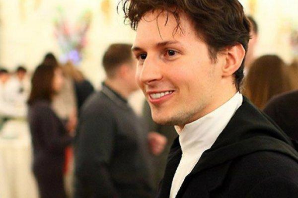 Паша Дуров - идеальный канди…