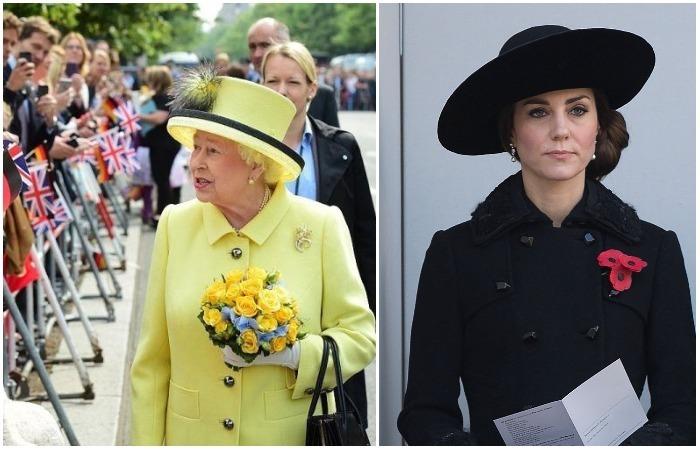 13 очень странных правил стиля, которые обязаны соблюдать все члены королевской семьи