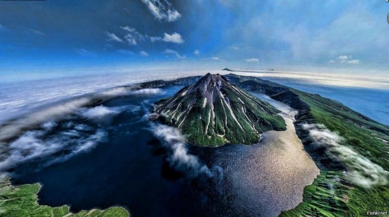 Япония получит острова?