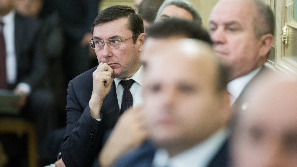 Генпрокурор Украины: украинский оборонный комплекс зависит от РФ