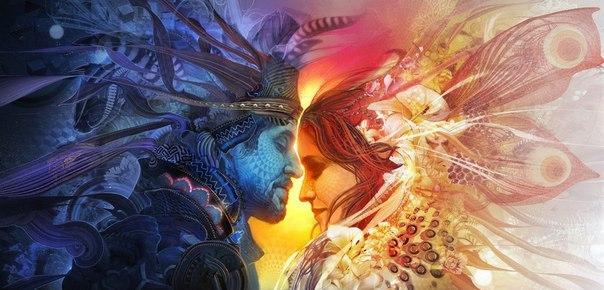 Древние тайны,  которые мужчина и женщина должны знать друг о друге