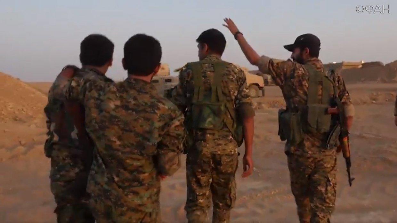 Сирия: последствия сближения США и ИГ*