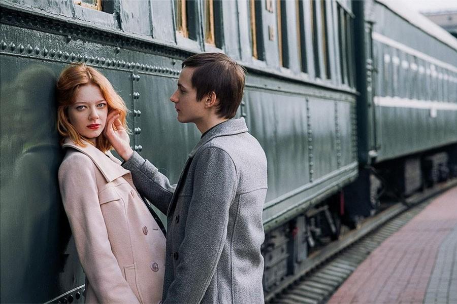 - Алло, вы провели ночь с моим мужем!