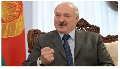 """Министр иностранных дел Украины: """"Лукашенко 20 лет обманывал Россию, а теперь его прижали"""""""