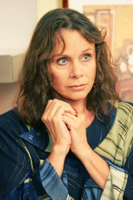Более 90 ролей в кинематографе сыграла заслуженная артистка.   Фото: oneoflady.com.