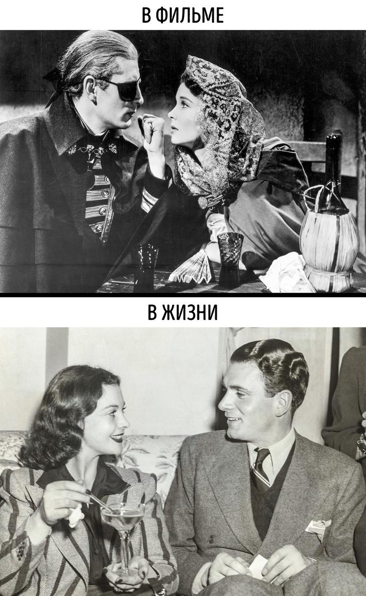 Как первая красавица Голливуда жила и снималась вопреки болезни, которую принимали за дурной характер