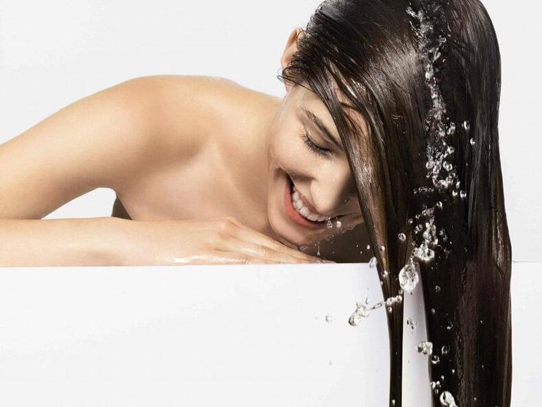 Как приготовить натуральные ополаскиватели для волос