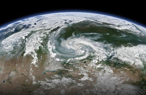 Сибирь Ждут Сильные Погодные Аномалии