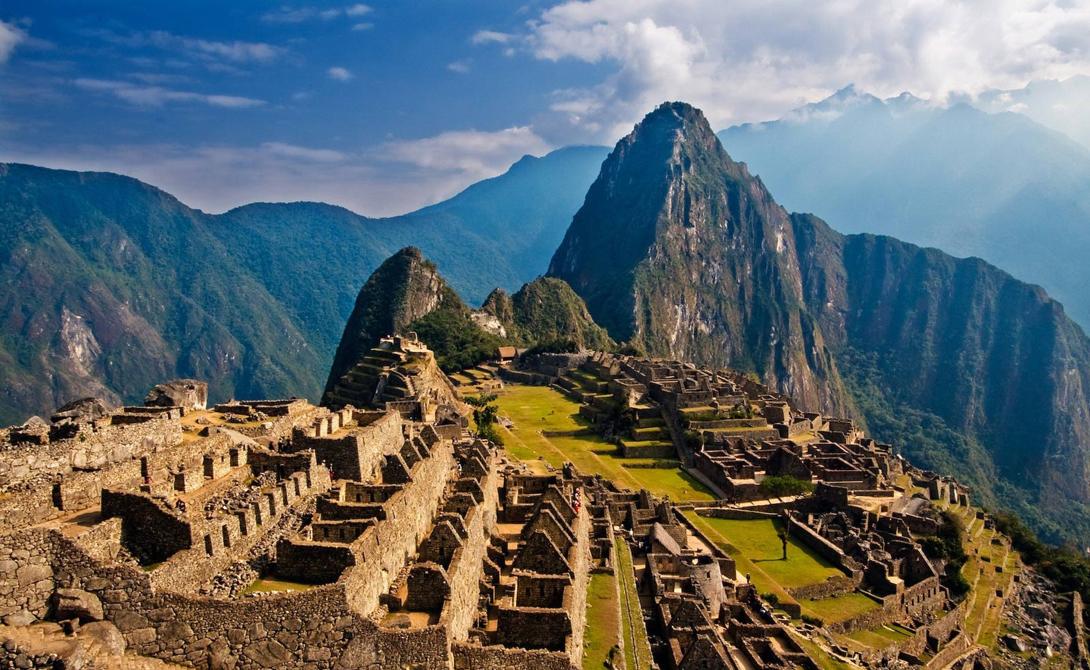 10 главных таинственных памятников человеческой цивилизации