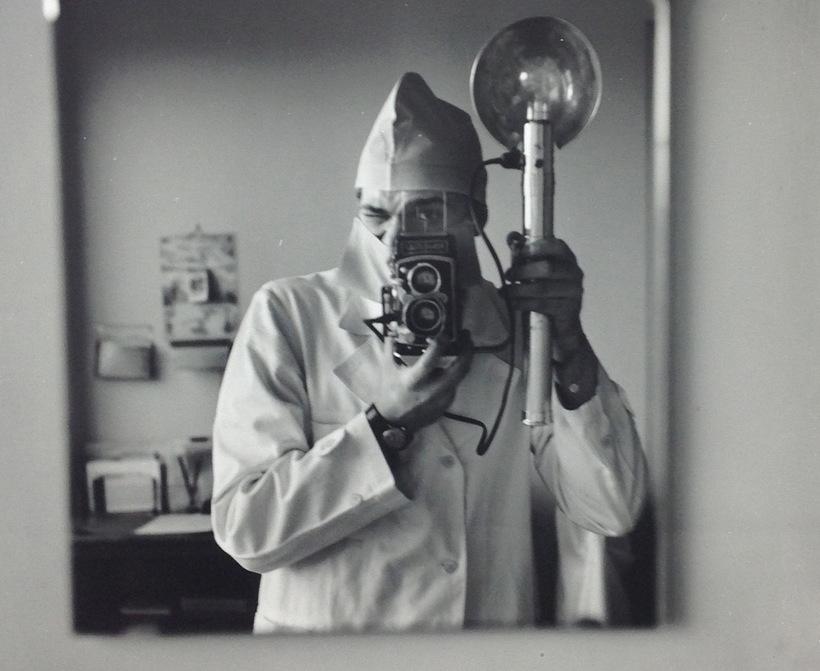 Как зарождается человеческая жизнь: 25 реальных снимков уникального фотографа-ученого