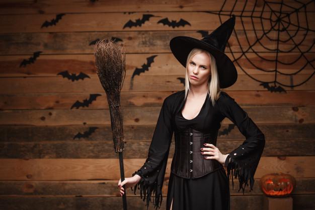 «Моя жена – ведьма!». Инструкция по эксплуатации и техника безопасности для мужей