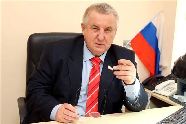 Крымского политика объявили …